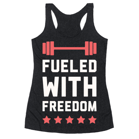 Fueled With Freedom