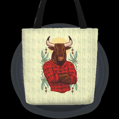 Flannel Taurus
