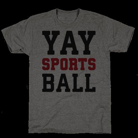 Yay Sports Ball