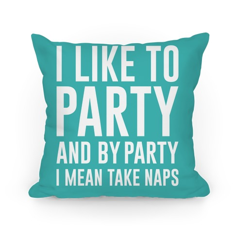 I Like To Party