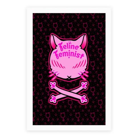 Feline Feminist