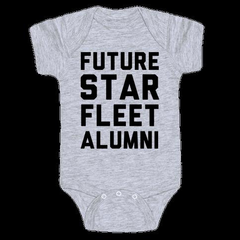 Future Star Fleet Alumni