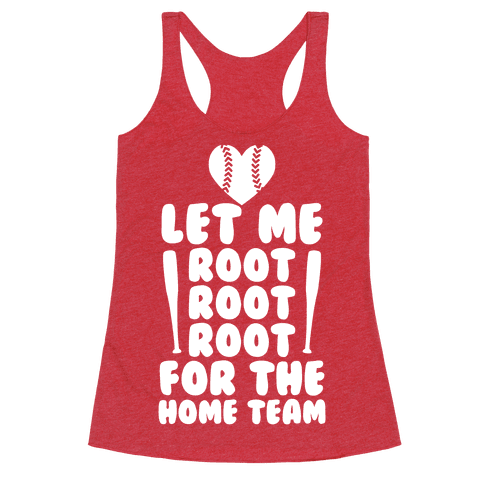 Root Root Root For The Home Team
