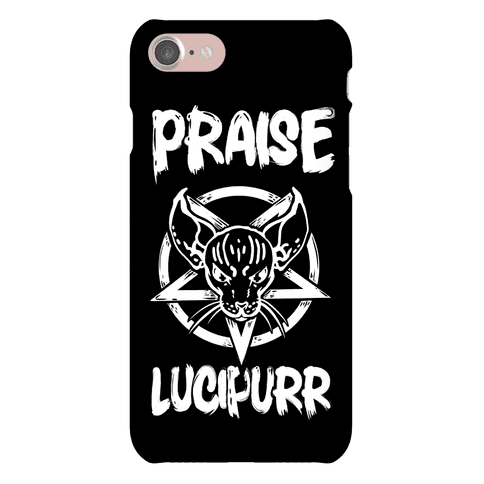 Praise Lucipurr