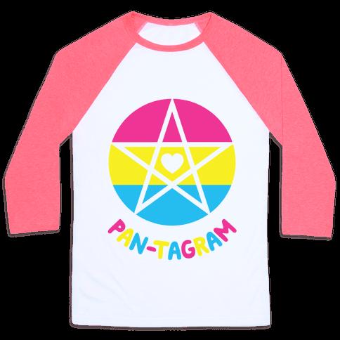 Pan-tagram (Pansexual Pentagram)