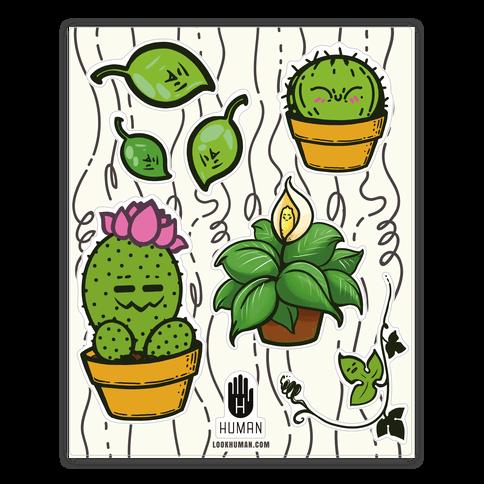 Kawaii Plant