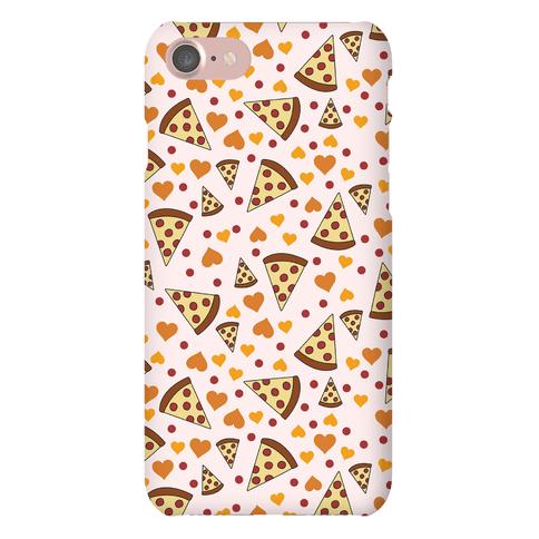 Pizza Love Case