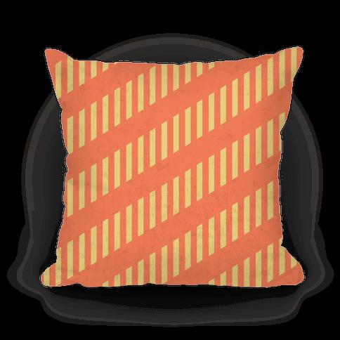 Orange Diagonal and Vertical