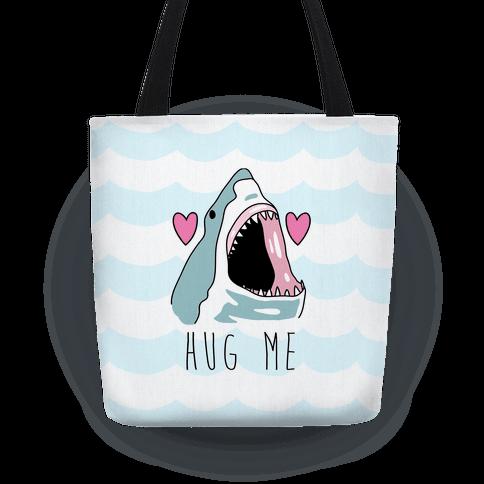 Hug Me Shark