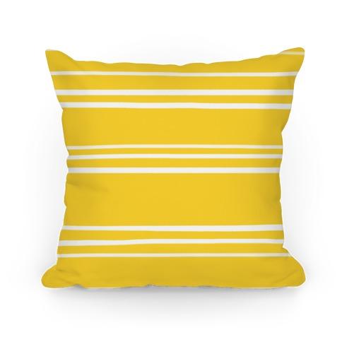 Yellow Stripe Pattern