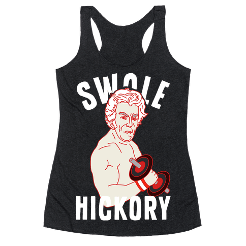 Swole Hickory