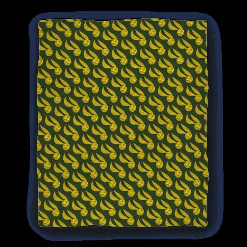 Snitch Blanket