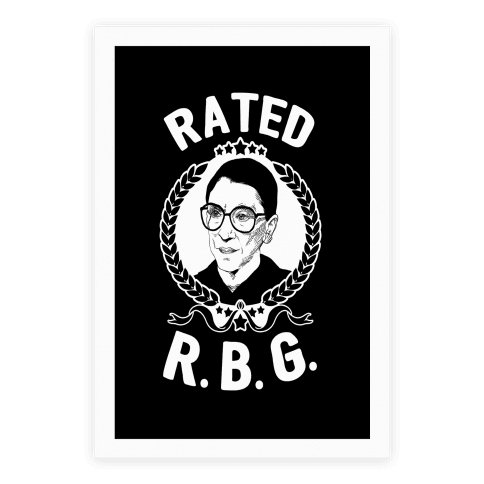 Rated R.B.G.