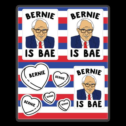 Bernie Is Bae