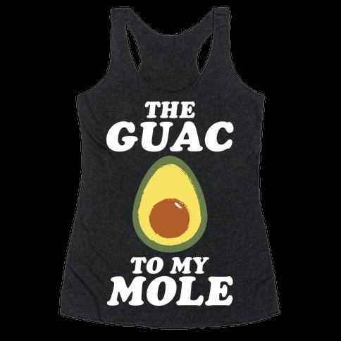 The Gauc To My Mole
