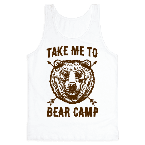 Take Me to Bear Camp
