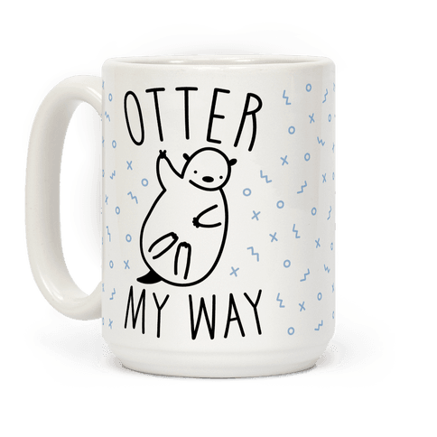 Otter My Way