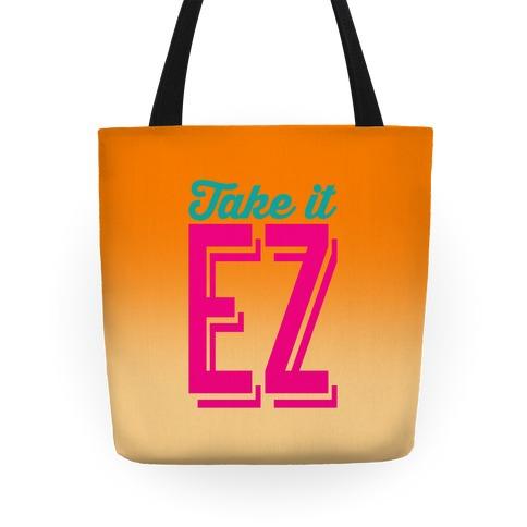 Take It EZ
