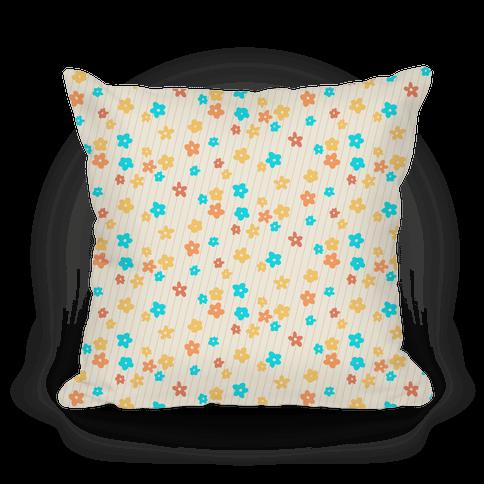 Little Floral Meadow Pattern