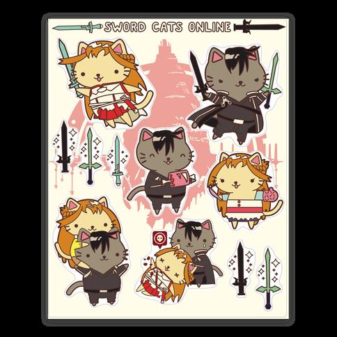 Sword Cats Online
