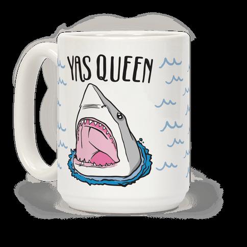 Yas Queen Shark