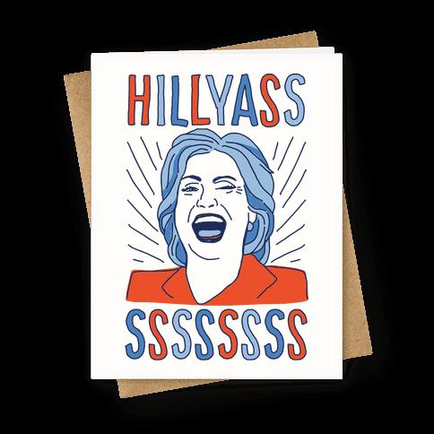Hill Yasss