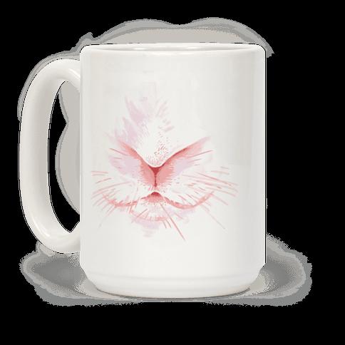 Snow Rabbit (Pink)
