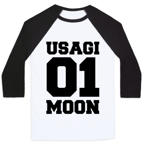 Usagi: 01 Moon