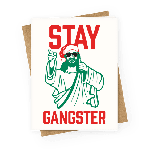 Stay Gangster