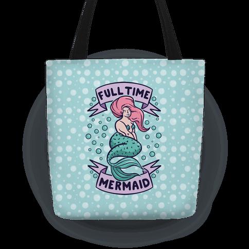Full Time Mermaid