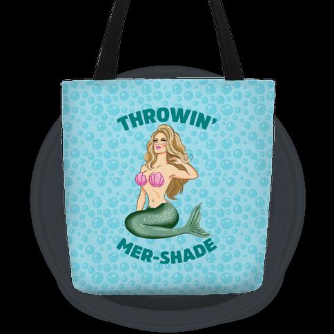 Throwin' Mer-Shade