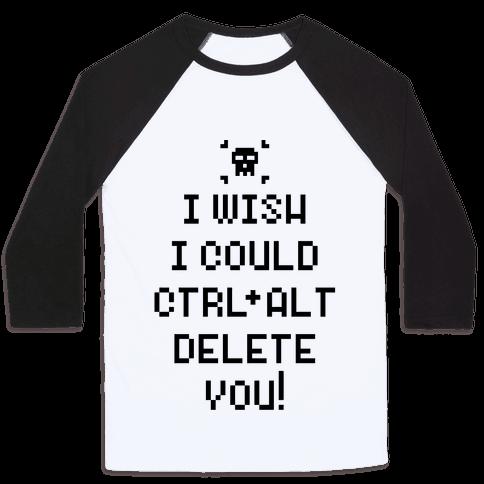 Crtl+Alt+Delete