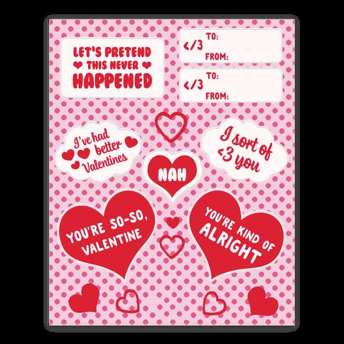 Sassy Valentines Day
