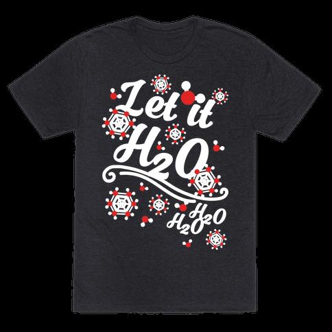 Let it H2O