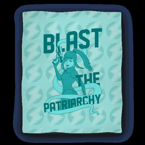 Blast The Patriarchy