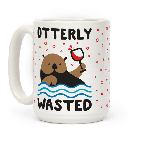 Otterly Wasted
