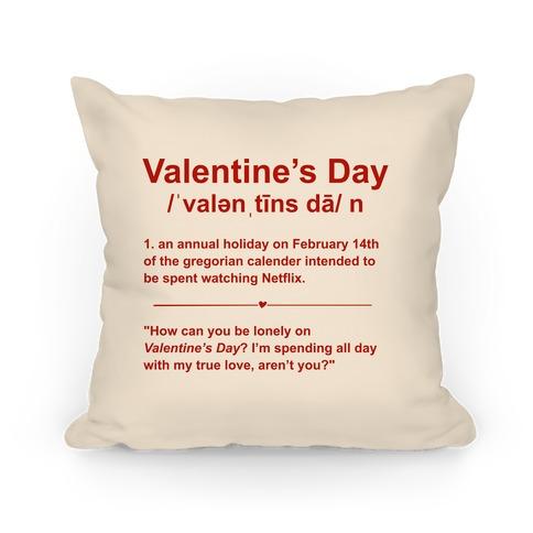 Valentine's Day Definition (Netflix)
