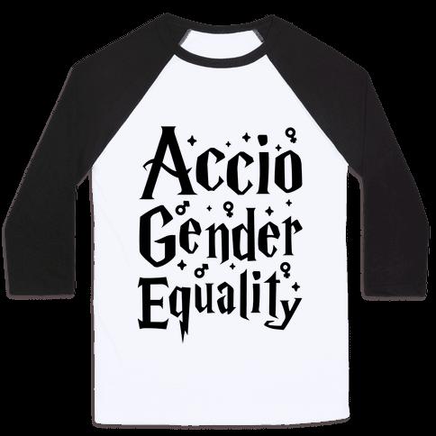 Accio Gender Equality