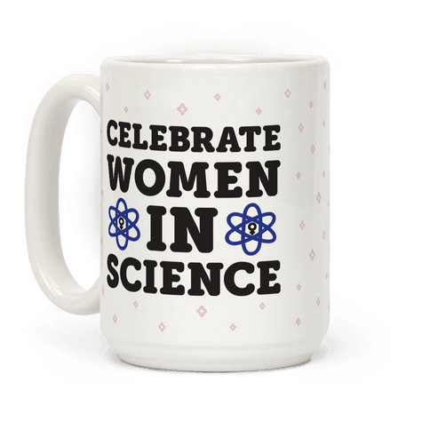 Celebrate Women In Science