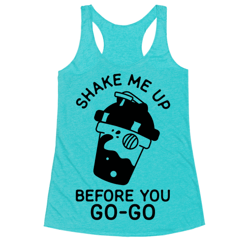 Shake Me Up Before You Go-Go