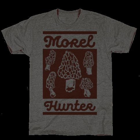 Morel Hunter
