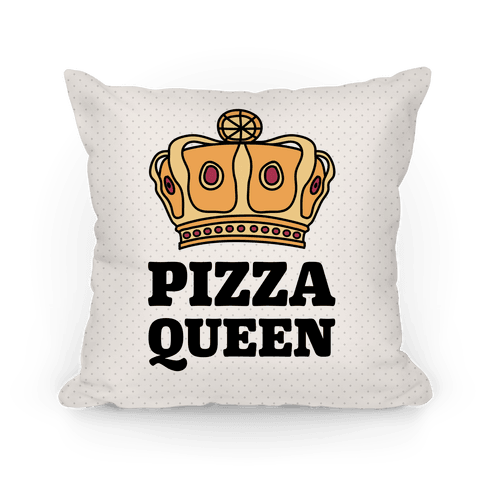 Pizza Queen