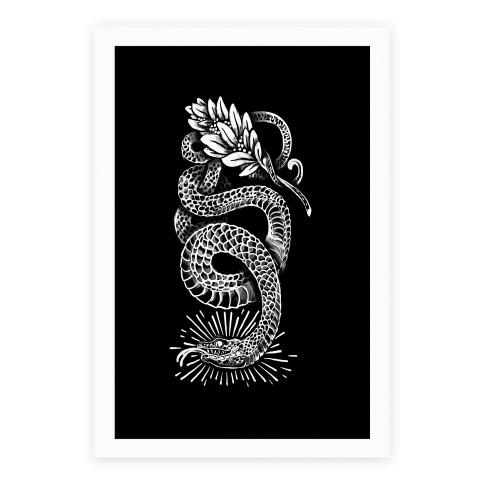 Laurel Snake
