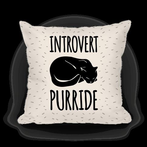 Introvert Purride