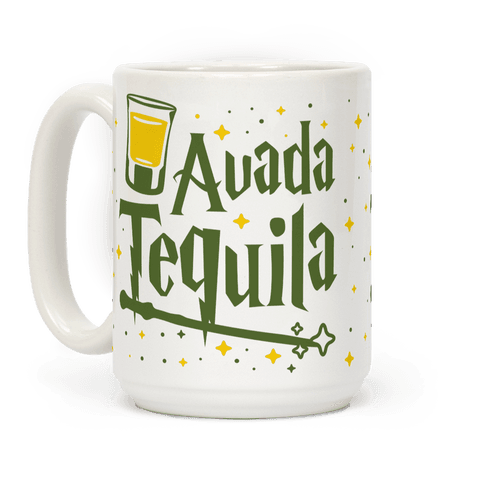 Avada Tequila