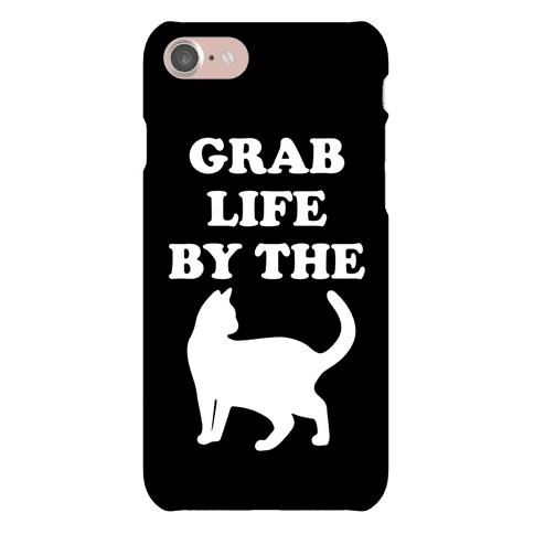 Grab Life By The Pussy