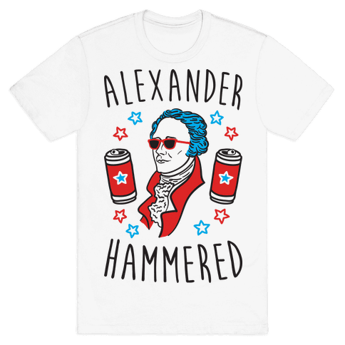 Alexander Hammered