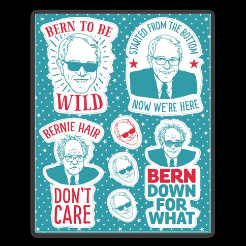 Bernie Sanders Party