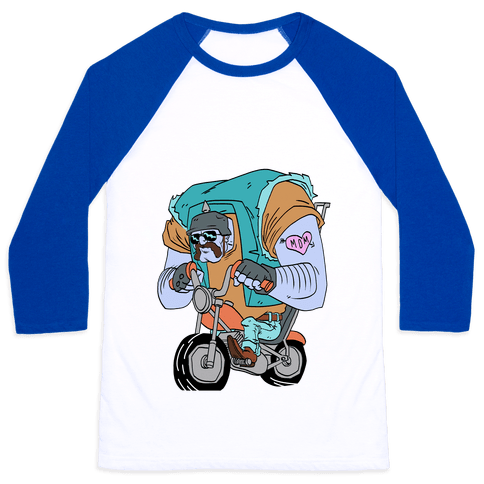 Biker Guy