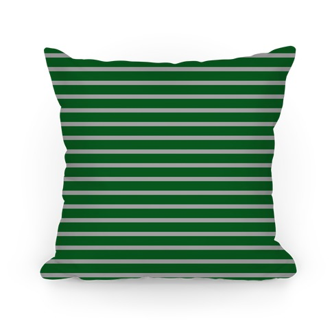 Slytherin House Stripe Pattern
